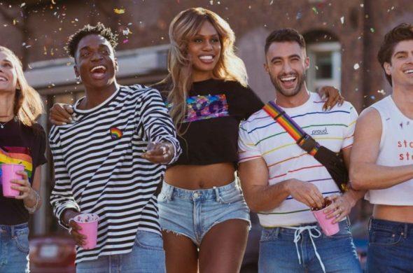 Marcas que apoyan a la comunidad LGBTQ+