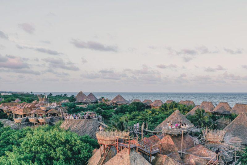Azulik Tulum, un hotel en armonía con la naturaleza - hotbook-azulik-tulum-un-hotel-en-armonia-con-la-naturaleza-1
