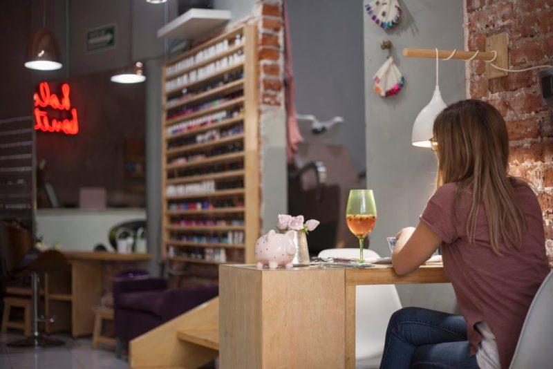 Los salones de belleza más cool de la CDMX - hotbook-los-salones-de-belleza-mas-cool-en-la-cdmx_lemon-beauty-lab