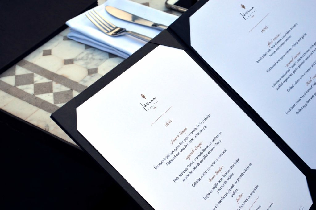 La propuesta gastronómica del hotel Casa Blanca 7 en San Miguel de Allende - La propuesta gastronómica del hotel Casa Blanca 7 en San Miguel de Allende 1