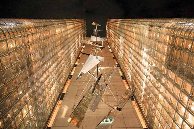 Las boutiques más impresionantes del mundo - modarecintosarquitectonicos_maisonhermes