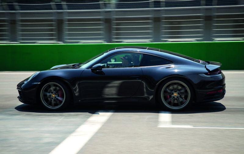 Nuevo Porsche 911: octava generación - porsche-2