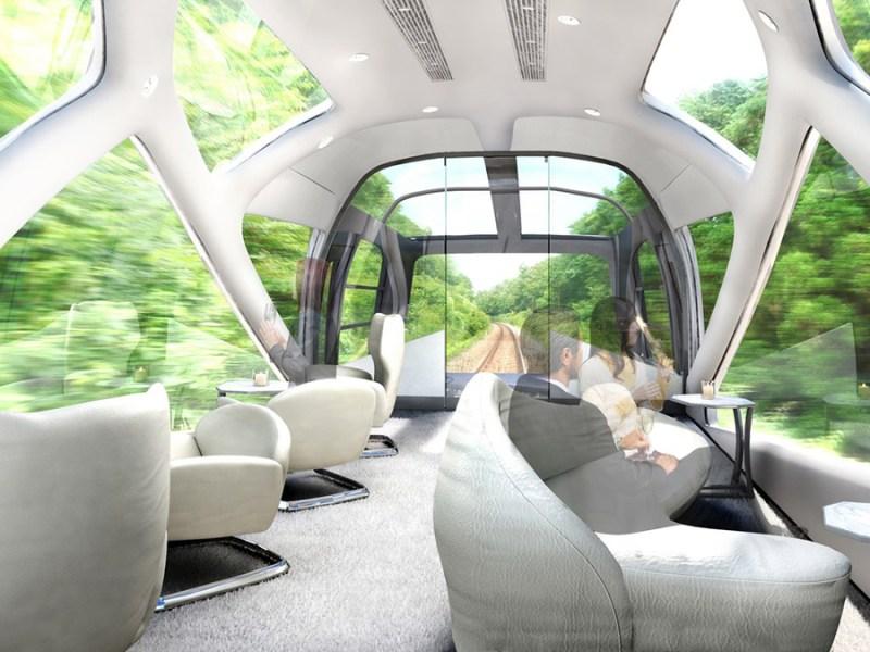 Los viajes en tren más sorprendentes - viajes-en-tren-sorprendentes-6