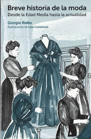 6 libros sobre el mundo de la moda - 2-bereve-historia-de-la-moda