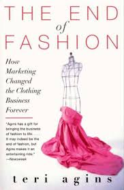 6 libros sobre el mundo de la moda - 4-the-end-of-fashion