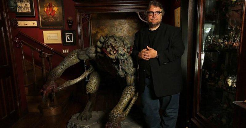Guillermo del Toro, el mexicano más amado - 4