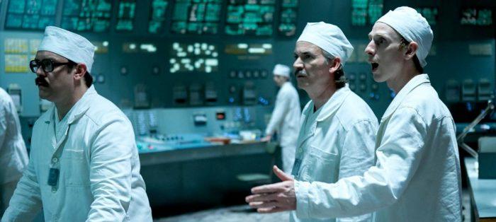 Chernobyl: la controversial serie de HBO - hotbook-chernobyl-1