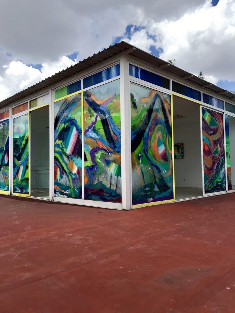 """""""El jardín de Galileo"""", una exposición ecléctica en Polanco - hotbook-el-jardin-de-galileo-una-exposicion-eclectica-en-polanco-6"""