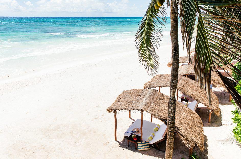 Hotel Esencia, un oasis de lujo en la Riviera Maya - Hotbook Hotel Esencia un oasis de lujo en la Riviera Maya portada