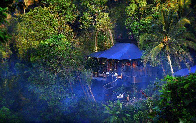 Bill Bensley, el genio detrás de Four Seasons Tented Camp Tailandia - hotbook_hotculture_hotarchitecture_capellaubud_billbensley