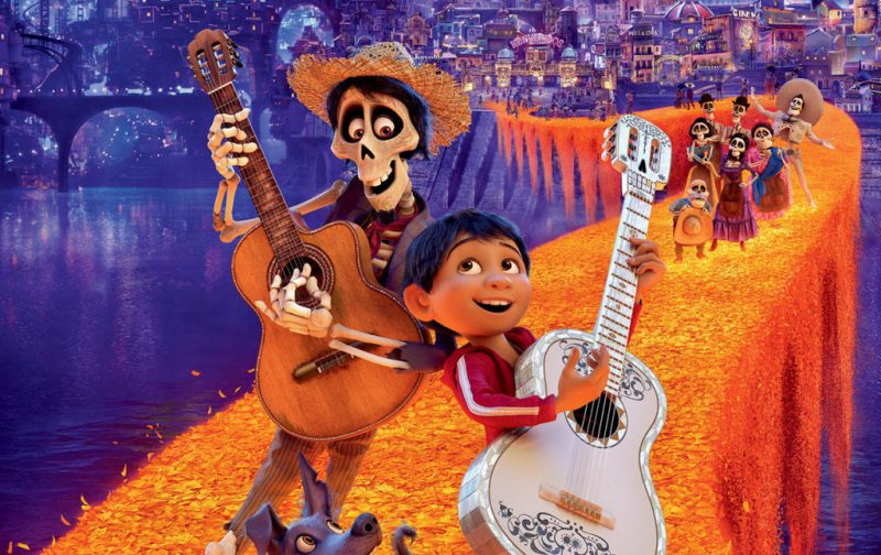 Nicole Ridgwell, la animadora detrás de Coco, Los Increíbles 2 y Toy Story - hotbook_wcdcpixar_hotdesign_nicoleridgwell_azraalkan_coco