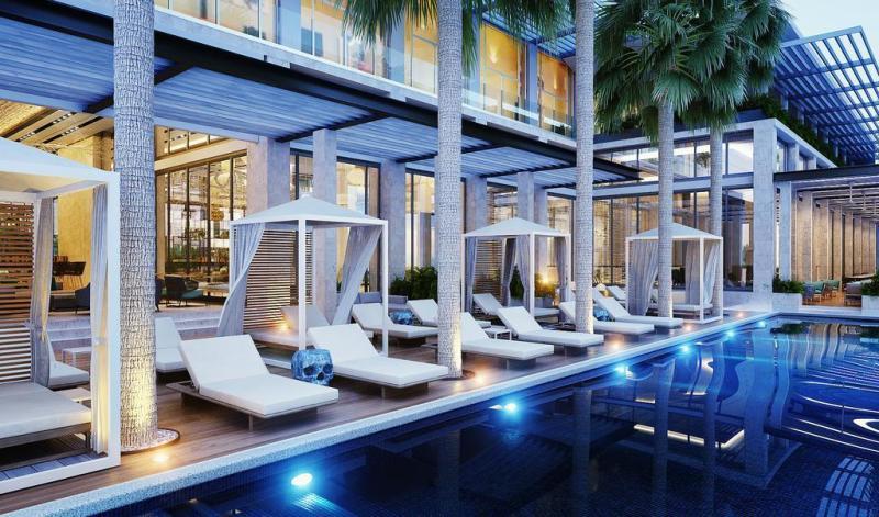 El nuevo Marriott Renaissance Cancún Resort & Marina en Puerto Cancún - marriot-renaissance-2