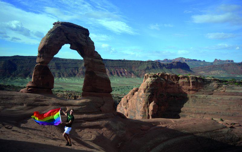 Mikah Meyer, tres años de road trip por los parques nacionales de EEUU - mikah-meyer-2