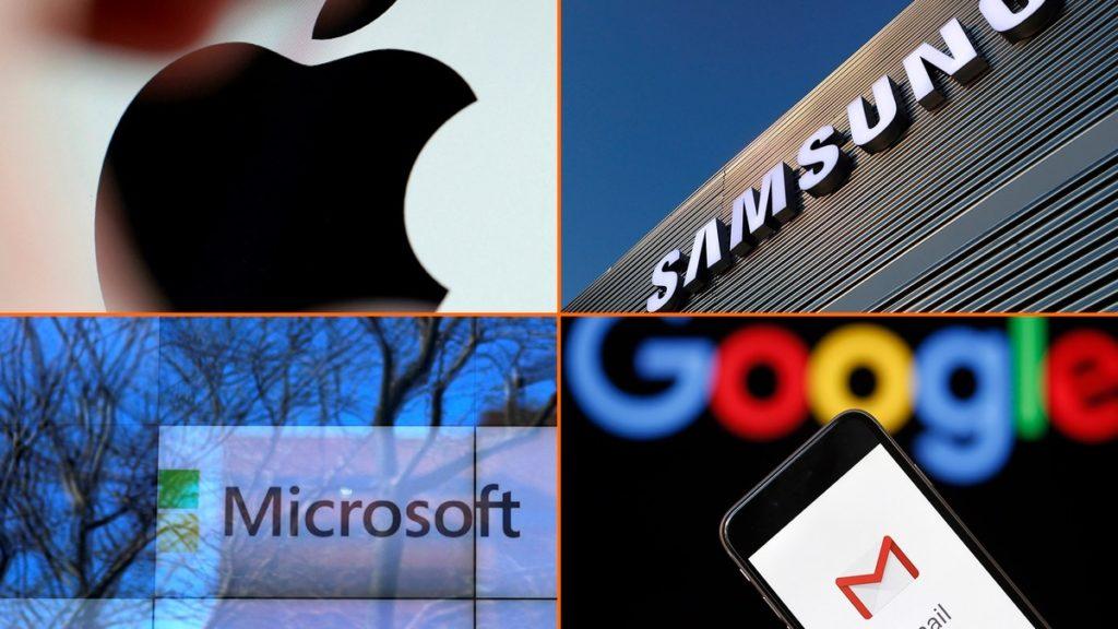 Huawei, una de las 10 empresas de tecnología más valiosas - POrtada empresas de tecnología