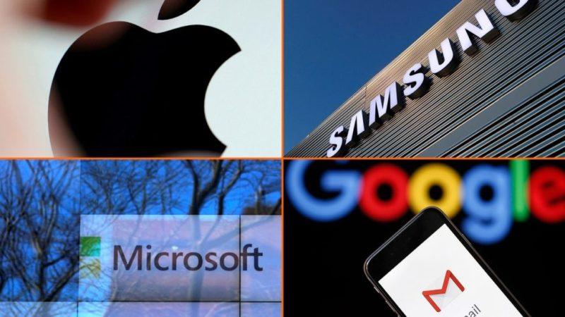 Huawei, una de las 10 empresas de tecnología más valiosas - portada-empresas-de-tecnologia