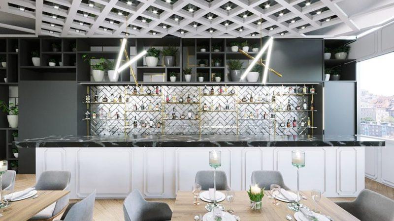 8 restaurantes nuevos en la CDMX que tienes que conocer - restaurantesnuevos_villaazur