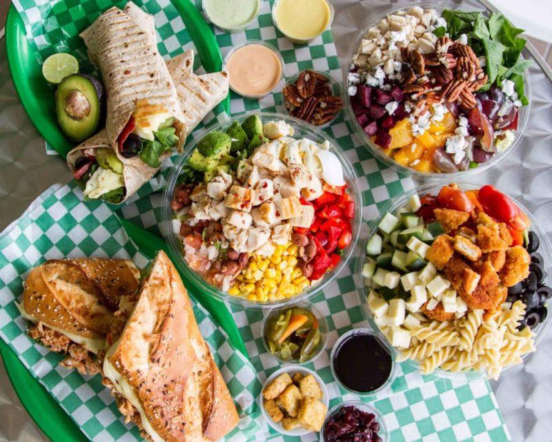 Los mejores restaurantes healthy en Uber Eats - ubereatshealthy_queretaro_verdemanifesto