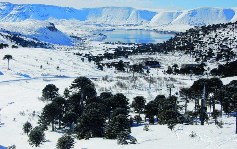 De Ushuaia a Las Leñas. Guía completa para esquiar en Argentina - ushuaia-1