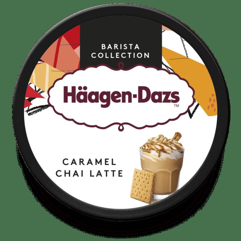 Barista Collection de Häagen-Dazs, sabores para los amantes del café - barista-collection-haagen-dazs-2