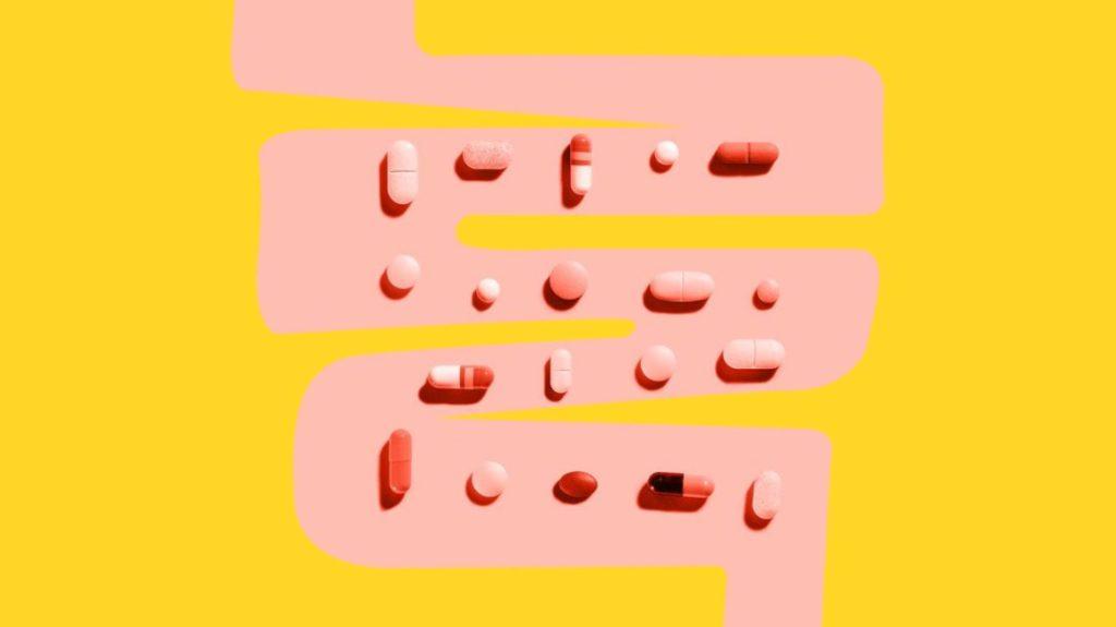 ¿Qué son los probióticos y qué beneficios aporta tomarlos? - beneficios de los probioticos portada