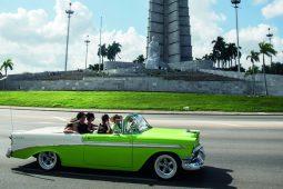 Cuba, Postales de la isla fuera del tiempo - Cuba-1