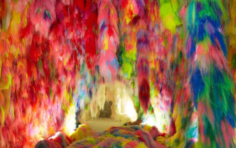 Biennale di Venezia, lo más selecto en arte - hotbook_hotculture_hotart_labienalledivenezia_bienalle1pabellon-de-islandia-hrafnhildur