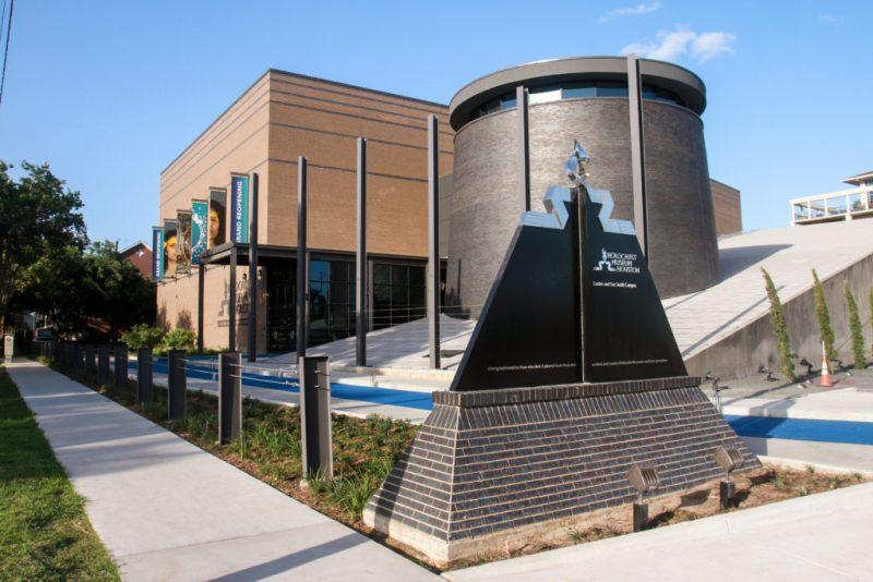 Museos en Houston, Texas que debes conocer - museoshouston_holocausto