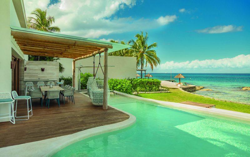 Presidente InterContinental Cozumel Resort & Spa, un paraíso en el Caribe mexicano - presidente-cozumel-4