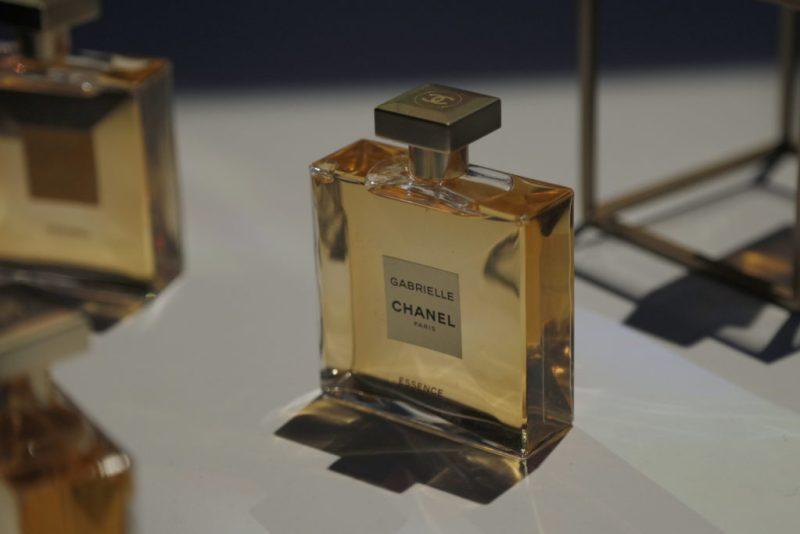 Gabrielle Chanel, la nueva fragancia de la maison francesa - chanel-3