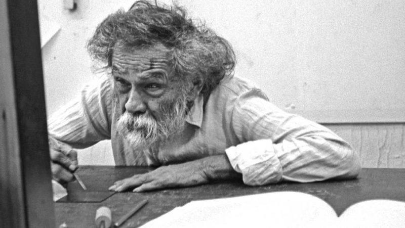 Fallece Francisco Toledo, considerado uno de los artistas cruciales del siglo XX mexicano - francisco-toledo-1