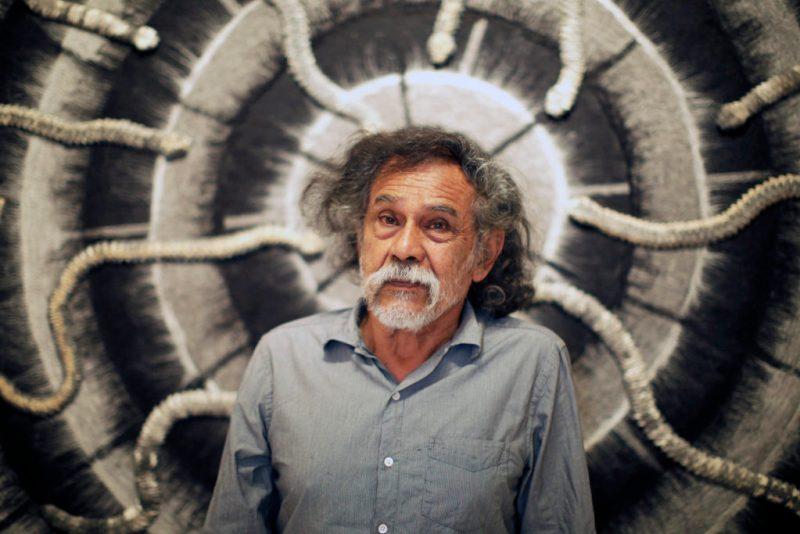 Fallece Francisco Toledo, considerado uno de los artistas cruciales del siglo XX mexicano - francisco-toledo-2