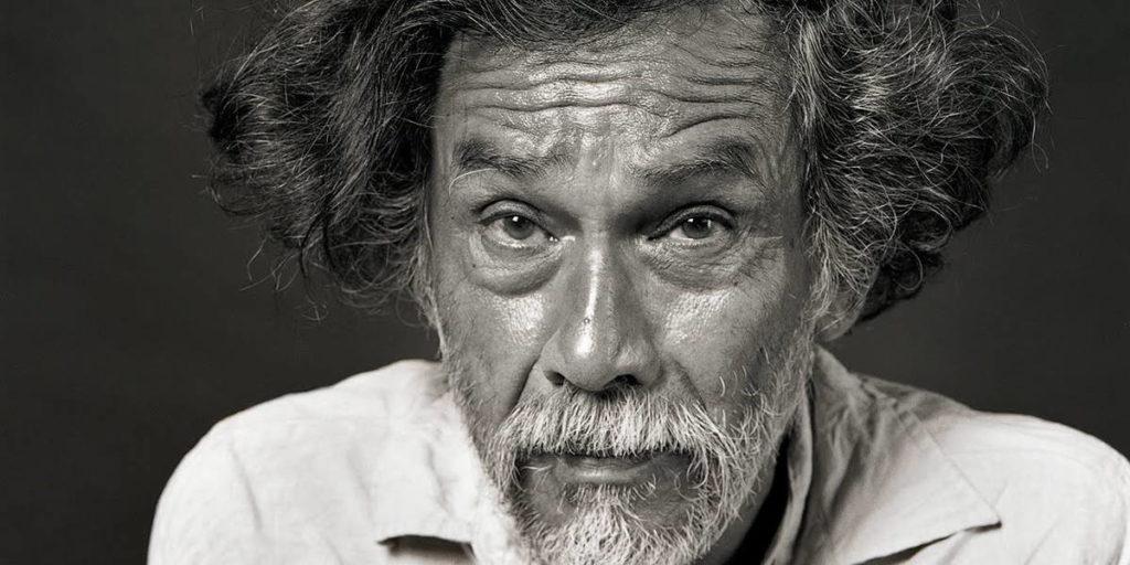 Fallece Francisco Toledo, considerado uno de los artistas cruciales del siglo XX mexicano - Francisco-Toledo-portrait