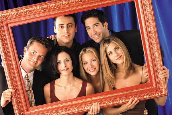 10 datos curiosos sobre Friends - friends_netflixfriends
