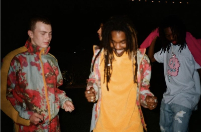La misteriosa línea de ropa de Justin Bieber, House of Drew - house-od-drew-3