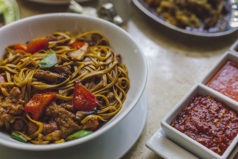 Hunan Artz, un clásico reinventado - hunan_comida