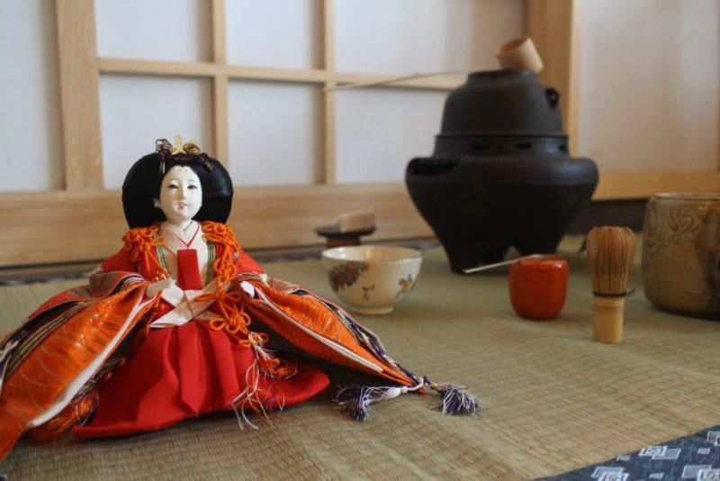 Jitaku y su tradicional ceremonia del té - jitaku-2