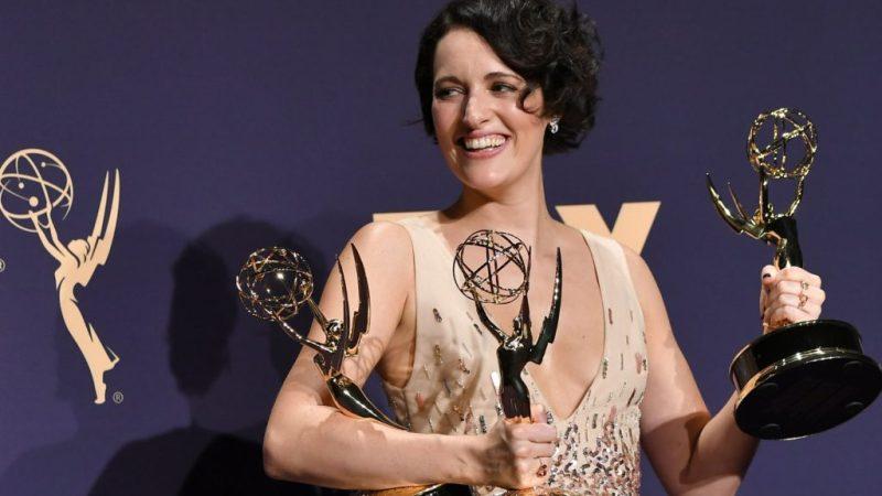 Lo mejor de los Premios Emmy 2019 - premios-emmy-2019-5
