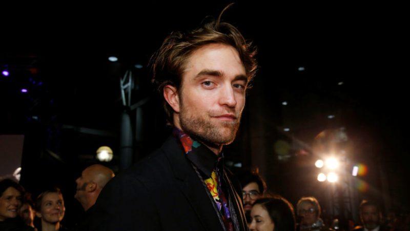 10 cosas que tal vez no sabías de Robert Pattinson - robert-pattison-2