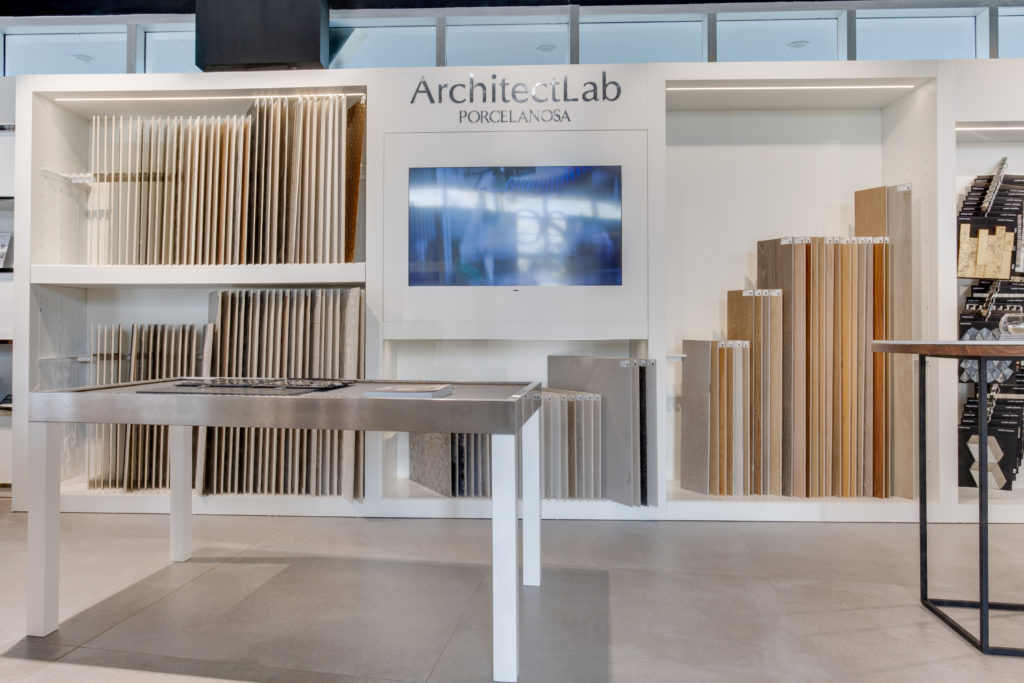 Porcelanosa abre su nuevo showroom en Cancún - 1. Porcelanosa