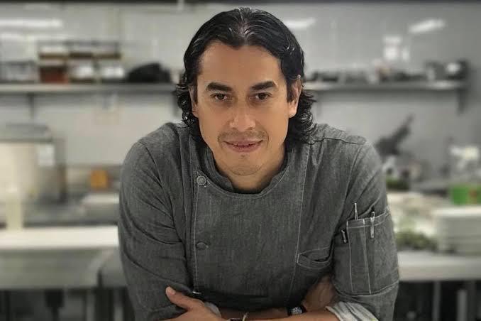Carlos Gaytán abre tres nuevos restaurantes en Chicago - Carlos Gaytán PORTADA