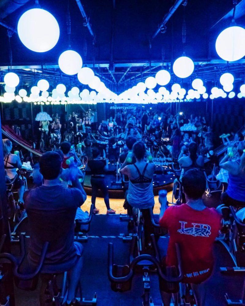 Fever Club presenta tres nuevas clases de ejercicio - fever-2