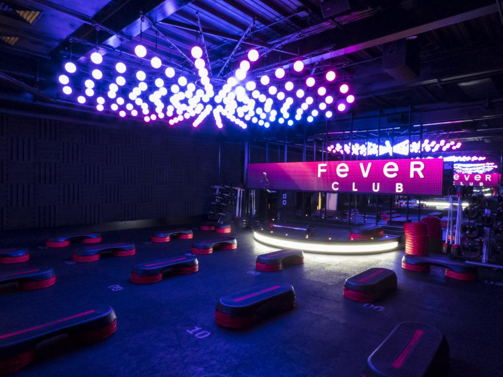 Fever Club presenta tres nuevas clases de ejercicio - Fever Portada 1