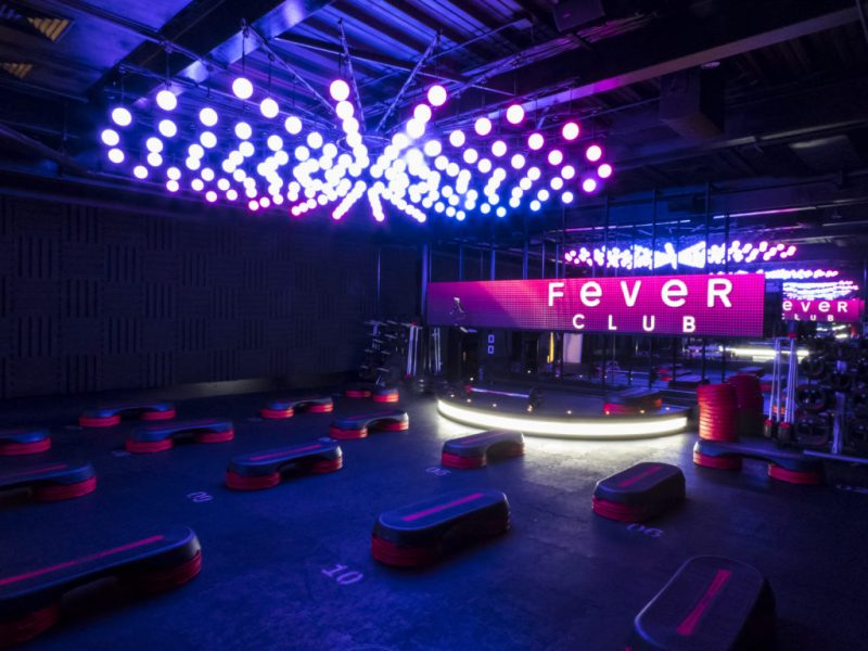 Fever Club presenta tres nuevas clases de ejercicio - fever-portada-1