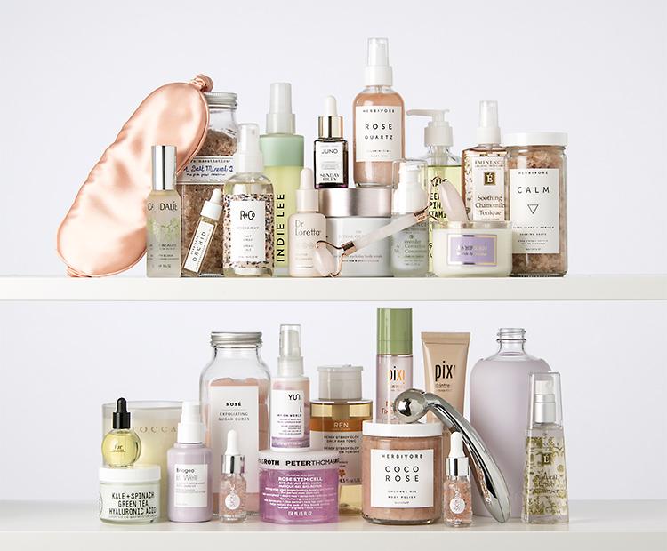 8 productos de belleza que necesitas para tener una piel saludable - foreo lista beauty products portada