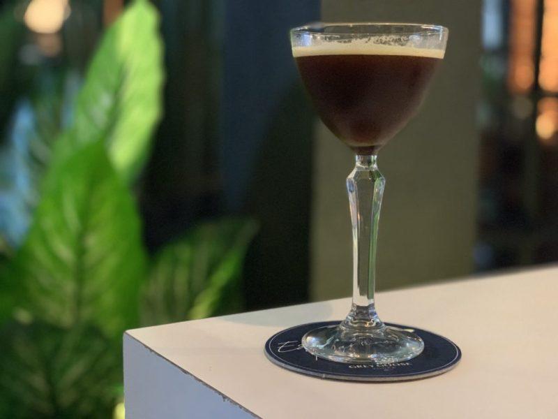 Espresso Martini de Grey Goose Espresso - grey-goose-1