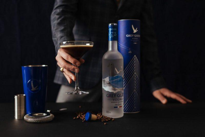 Espresso Martini: más allá de un clásico - grey-goose-espresso-martini-2