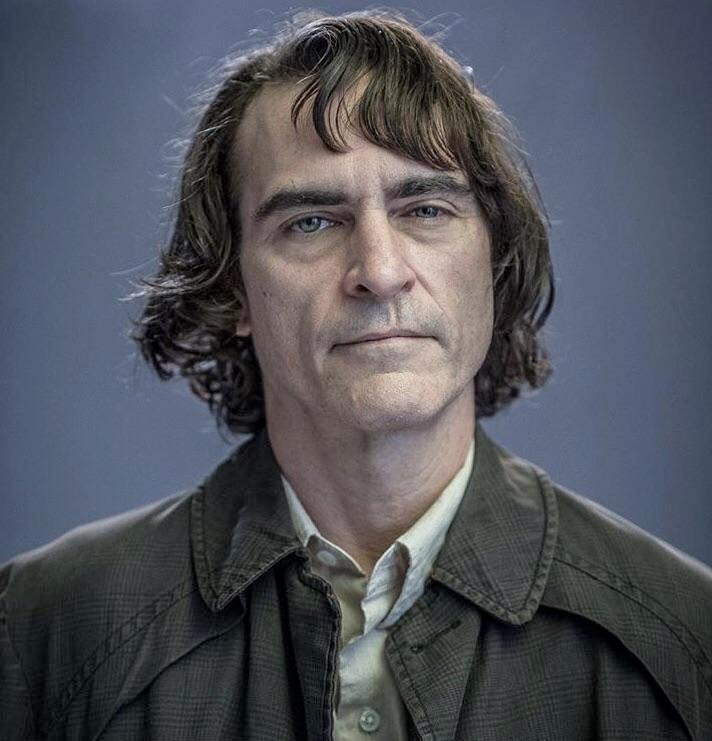 10 datos que debes saber sobre Joaquin Phoenix, el nuevo Joker - joker-phoenix
