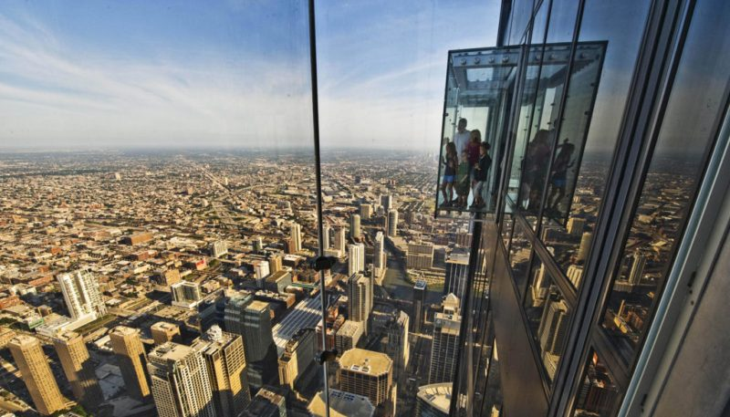 48 horas en Chicago - skydeck-chicago-windy-city