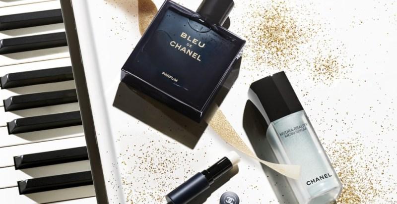 Conoce los beauty products de Chanel para esta temporada - chanel-5