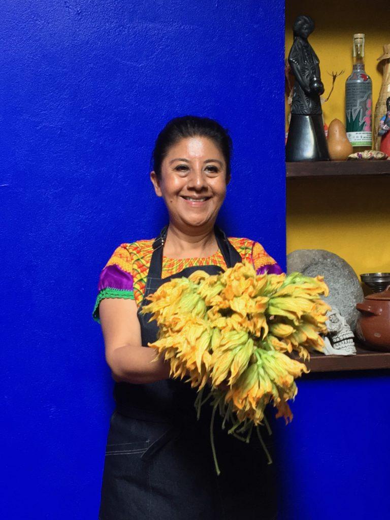 Vive, siente y prueba la ciudad de Oaxaca - oaxaca-4_-cocina-con-celia